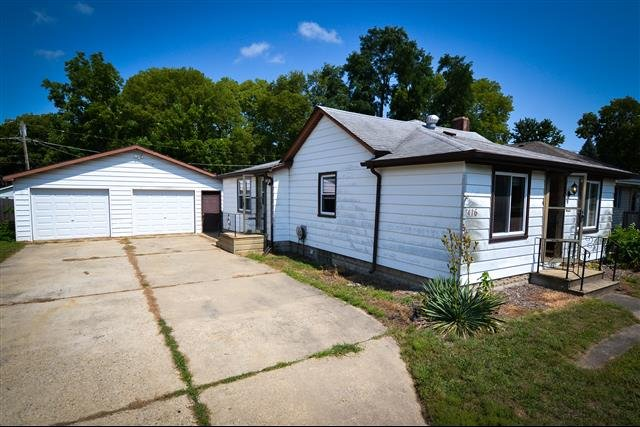Main picture of House for rent in Wilmington, IL