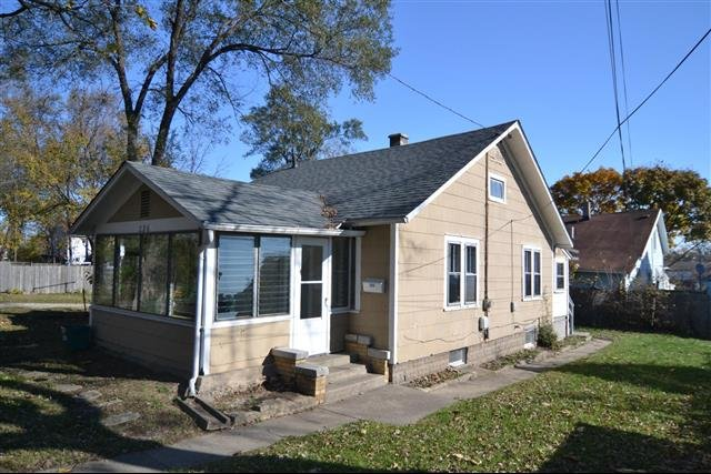 House For Rent In 226 Hydepark Ave Joliet Il